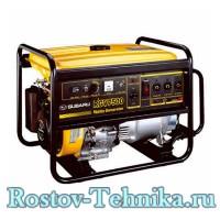 Бензиновый Генератор | Электростанция Robin Subaru RGV7500
