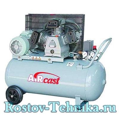 Компрессор AIRCAST СБ4/С-100.LB40