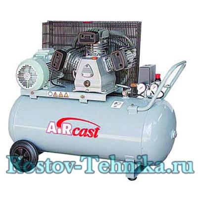 Компрессор AIRCAST СБ4/С-50.LB30-3.0