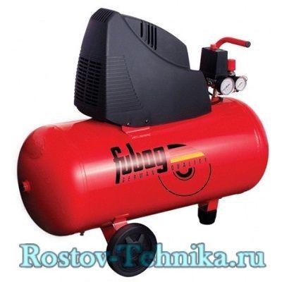 Компрессор FUBAG OL 231/50 CM2