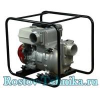 Мотопомпа KOSHIN KTH-100X