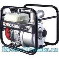 Мотопомпа KOSHIN SEH-80X