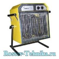 Тепловентилятор Бычок ТВ-12