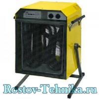 Тепловентилятор Бычок ТВ-15