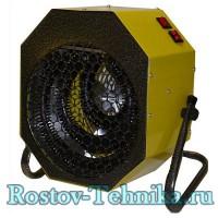 Тепловентилятор Бычок ТВ-5